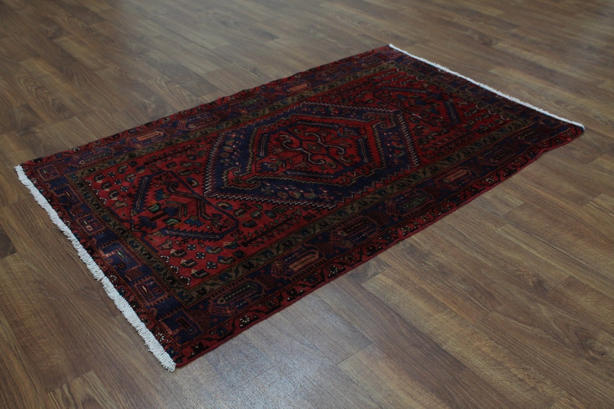 Foyer Rugs What Size : Lowest price foyer size hamedan persian rug oriental area